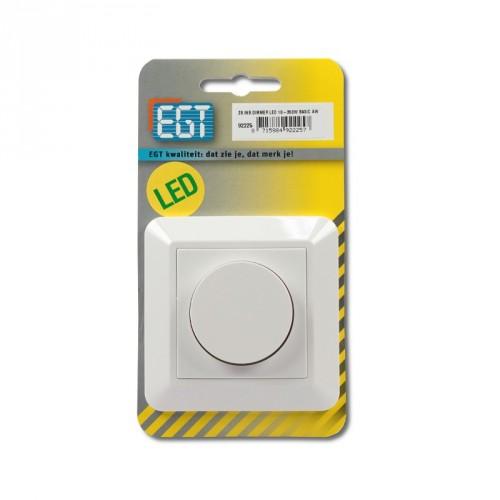 INBOUW DIMMER LED 10-350W BASIC AW