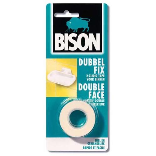 DUBBEL FIX (1,5MX19MM) BISON