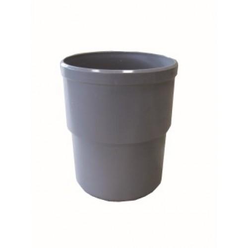 HWA PVC VERBINDINGSMOF VSE 80MM