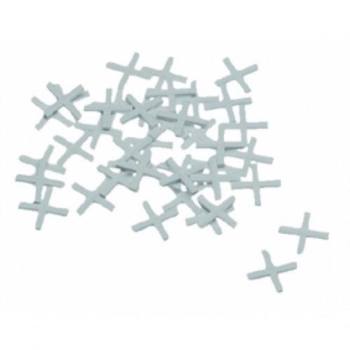TEGELKRUISJES, 5,0MM (ZAKJE á 250 ST.)