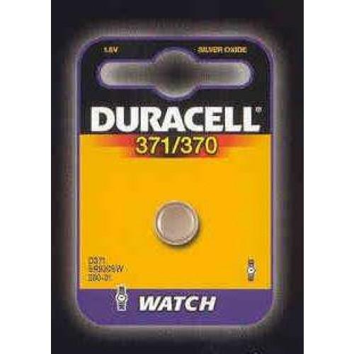 DURACELL 371/370/SR69 BP1
