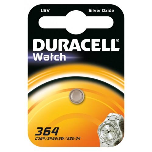 DURACELL 364/SR60 1,5 VOLT BP1