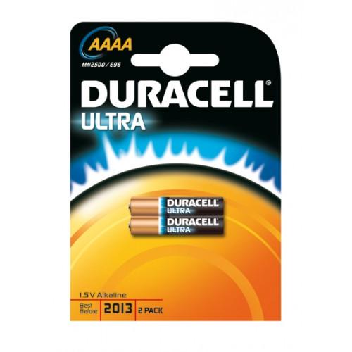 BLS A 2ST.DURACELL LR61 AAAA MX2500