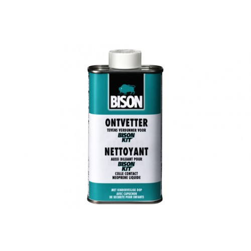 VERDUNNER VOOR KIT 250ML BISON
