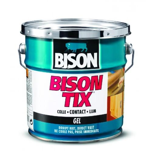 BISON TIX 2,5L BISON