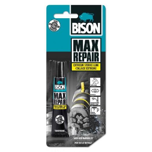 BISON MAX REPAIR TUBE 20 GRAM (BLISTER) BISON