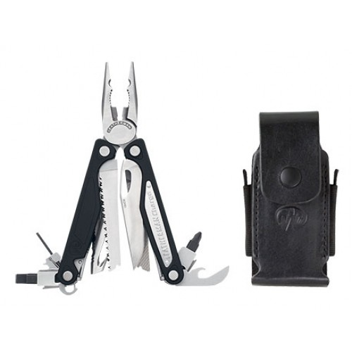 LEATHERMAN CHARGE ALX LEATHER SHEATH
