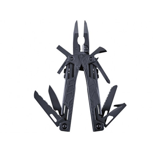 LEATHERMAN OHT BLACK MOLLE SHEATH