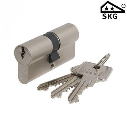 ABUS CILINDER E60 40/40 **SKG