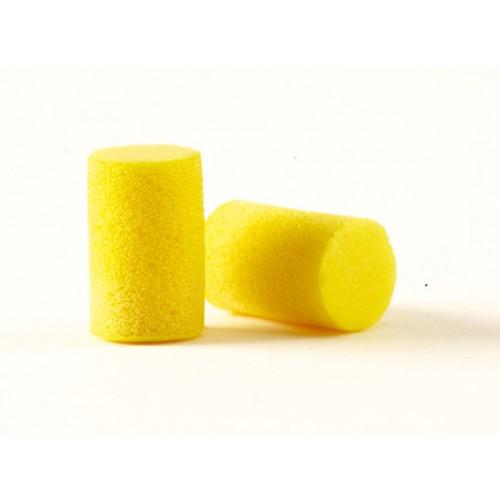 EAR OORDOP CLASSIC (250PAAR) HERBRUIKBAAR GEEL