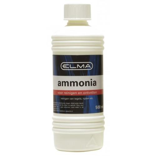 500 ML ELMA AMMONIA 5%