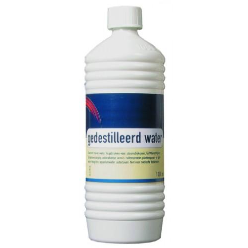 1 LTR ELMA GEDEMINERALISEERD WATER