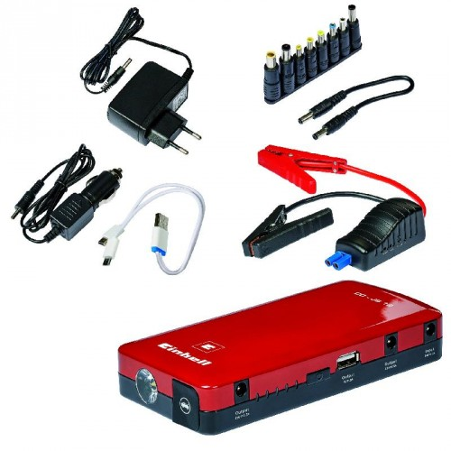 CC-JS 12 ENERGIESTATION / POWERBANK / STARTHULP