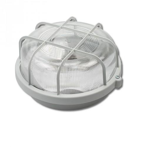RONDE PVC BULLEYE MAX.100W DIAM.200