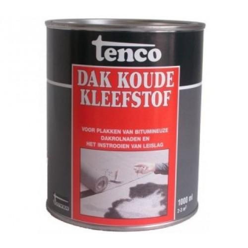 TENCO DAK KOUDE KLEEFSTOF 1 LITER