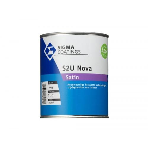 SIGMA S2U NOVA SATIN 2.5 LITER