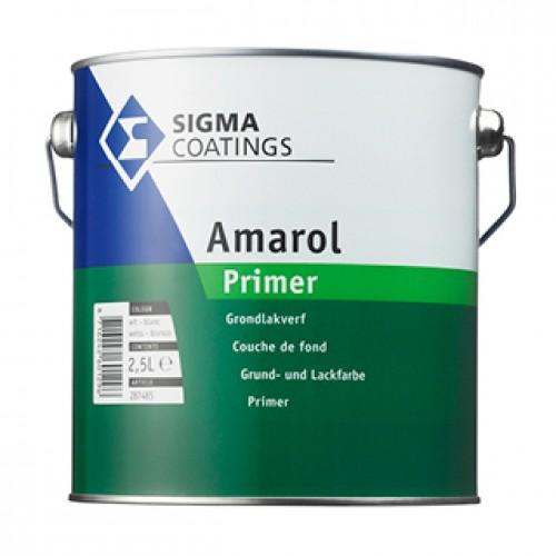 SIGMA AMAROL PRIMER WIT 2.5 LITER
