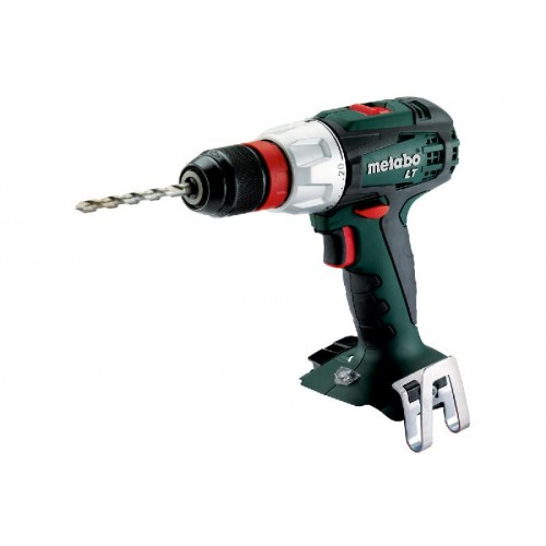 METABO BOORSCHROEFMACHINE BS 18 LT BODY METALOC