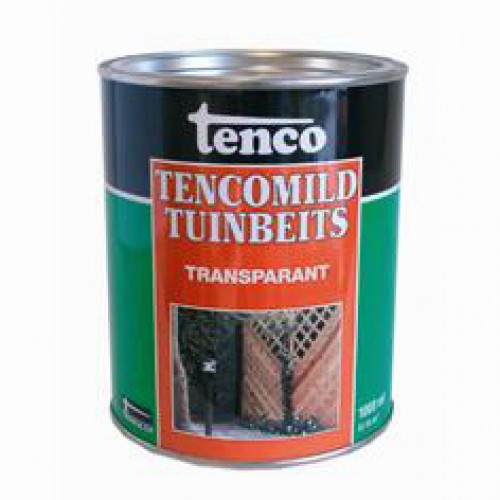 TENCO TENCOMILD TUINBEITS TRANSPARANT NATUREL 1L