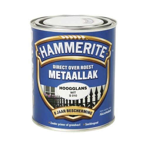 HAMMERITE HOOGGLANS WIT 750ML