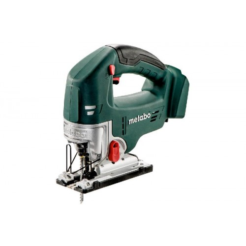 METABO DECOUPEERZAAG STA 18LTX BODY IN METALOC KOFFER