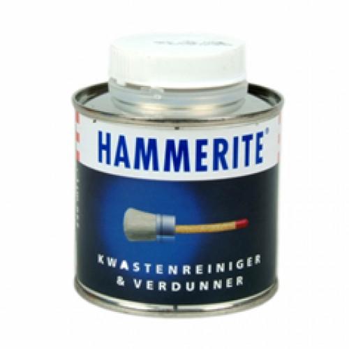 HAMMERITE KWASTENREINIGER EN VERDUNNER 250ML