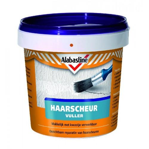 ALABASTINE HAARSCHEUR VULLER 250ML