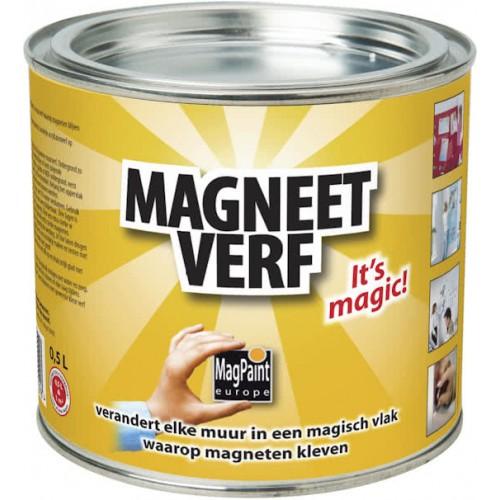 MAGPAINT MAGNEETVERF 1 L