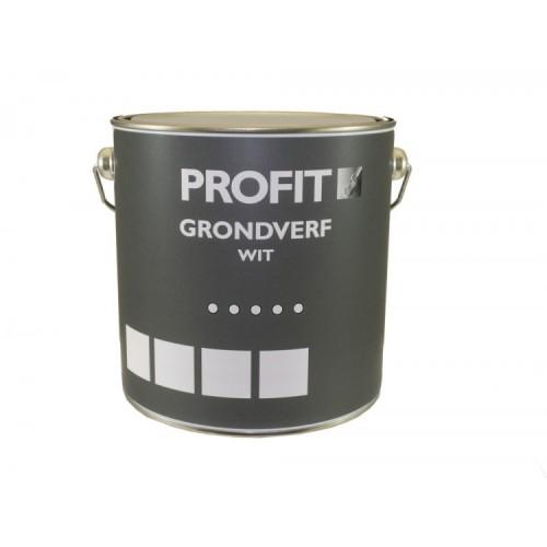 PROFIT GRONDVERF WIT 0,75 L