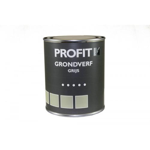 PROFIT GRONDVERF GRIJS 0.75 L