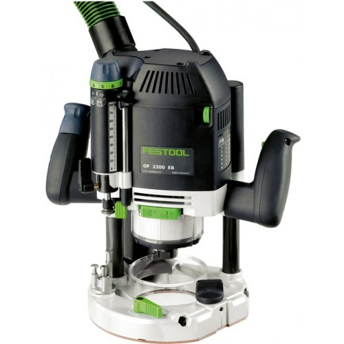FESTOOL BOVENFREES OF 2200 EB-PLUS