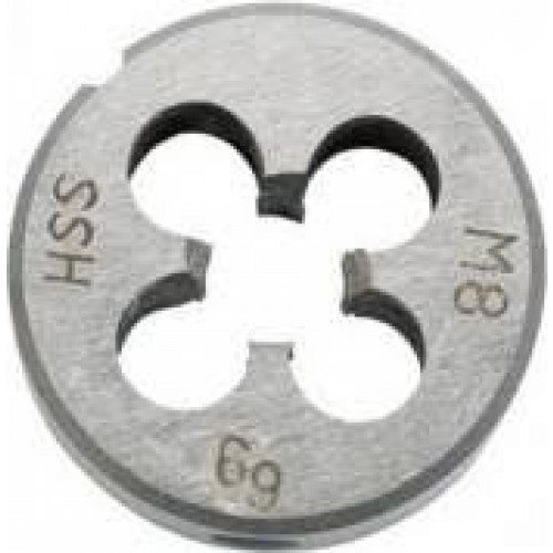 HSS SNIJPLAAT M 8 KAART