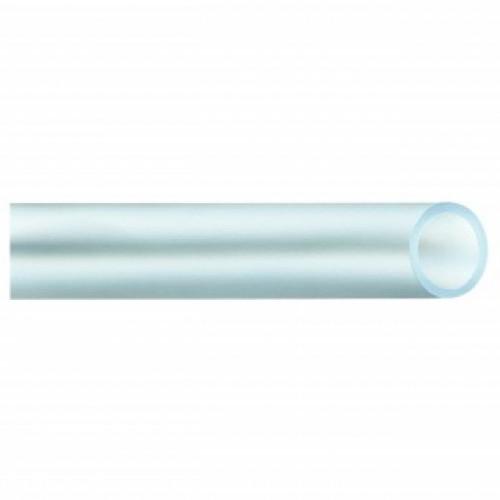 POLYFORM 12 X 16 MM PVC-SLANG, BLANK TRANSPARANT