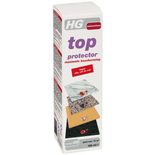 HG TOPPROTECTOR (HG PRODUCT 36) 100 ML