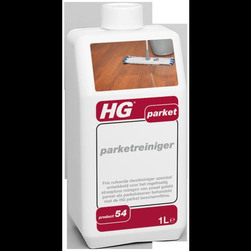 HG PARKETREINIGER (HG PRODUCT 54) 1 L