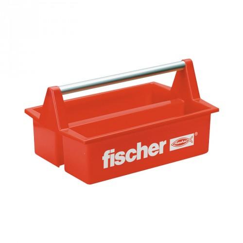 FISCHER MOBIBOX 2X FISCHER GEREEDSCHAPSBAK