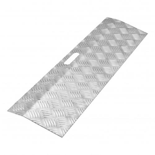 SECUCARE DREMPELHULP, TYPE 1, 200 X 780 MM, HOOGTE TOEPASBAAR 0-30 MM