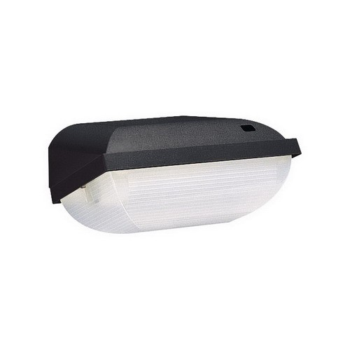 PHILIPS BUITENLAMP FWC110KP INCL. 9W LAMP ZWART