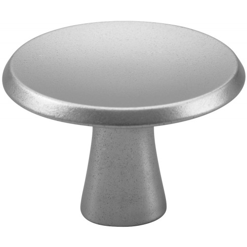 KNOP ROND 30MM + BOUT M4 NATUREL
