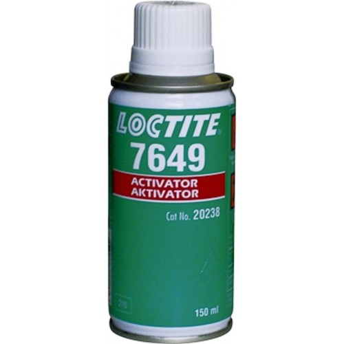 LOCTITE ACTIVATOR 7649-150 ML