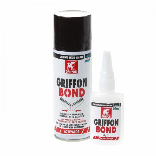 GRIFFON BOND SET LIJM + ACTIVATOR