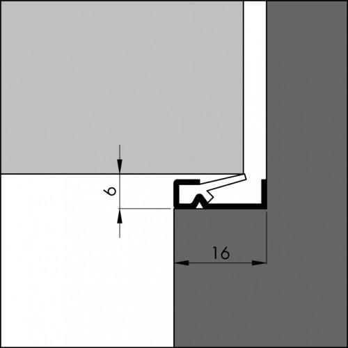 TOCHTPROFIEL AIB-4G 230