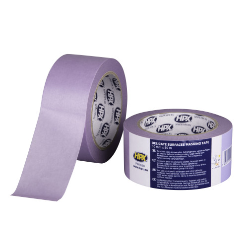 MASKING 4800 DELICATE SURFACES - PAARS 48MM X 50M