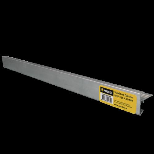 PANDSER® STANDAARD DAKTRIM 2500 X 35 X 35 MM