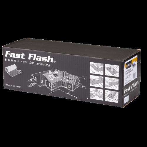 PANDSER® FAST FLASH 0,37 X 5 M GRIJS