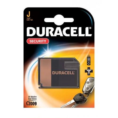 DURACELL 7K67/4LR61 6 VOLT BP1